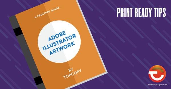 Print ready tips for adobe illustrator