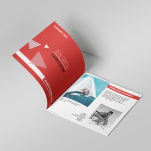 product image booklets