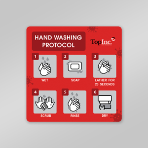 product image covid sticker pack