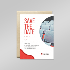 product image invitations