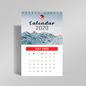 product image wall calendars